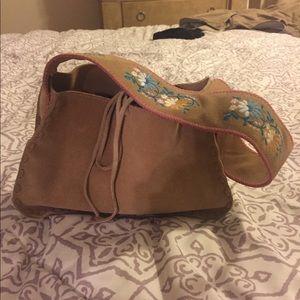 Small handbag purse